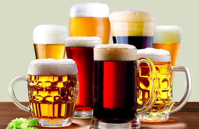 Cervezas de la Axarquía