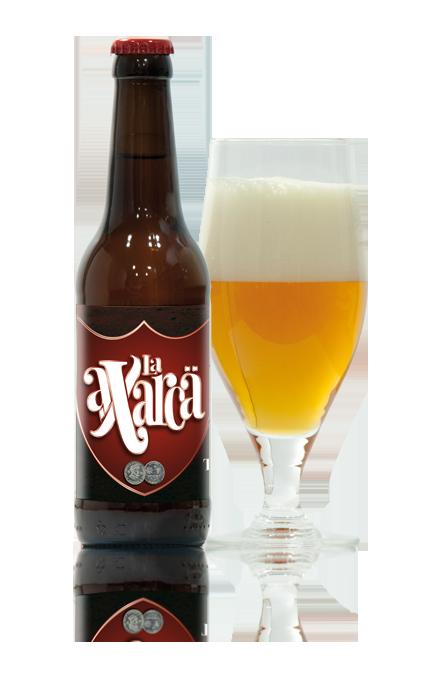 la axarca cerveza artesana