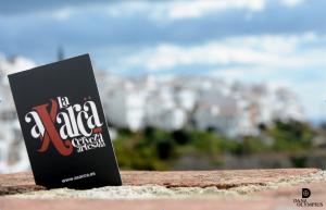 La Axarca, cerveza artesana de Frigiliana (Málaga)