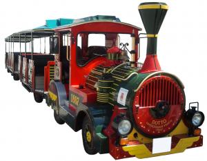tren turistico frigiliana